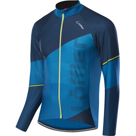 Löffler Speed Maillot Manga Larga Hombre, orbit
